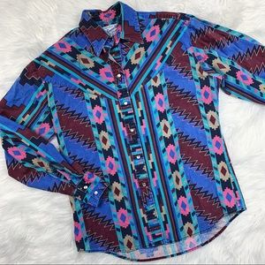 Vintage | Rockmount Ranch Wear Button Down
